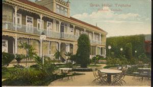 1921 Hotel Trotcha Calzada y 2 Vedado Cuba 001