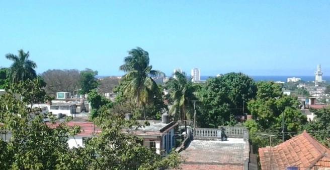 Buenavista House view 2014