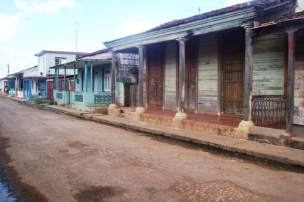 Casa de Capablanca en Aguacate
