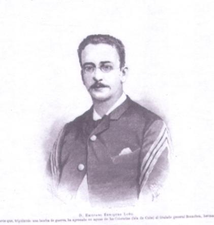 General Emiliano Loño Pérez